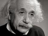 Albert Einstein, Princeton New Jersey 1946