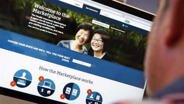Web de la reforma sanitaria
