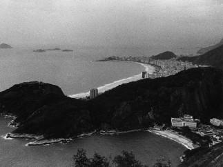 View of Rio de Janeiro, 2006