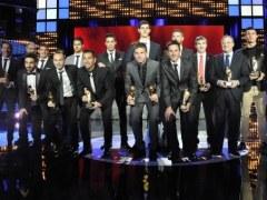 Premios de la LFP