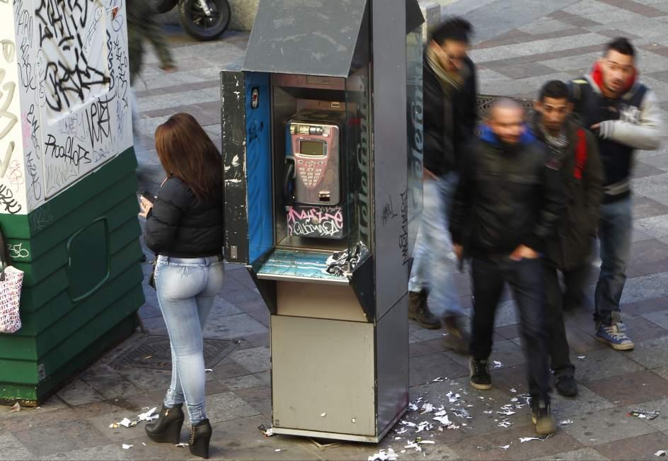 prostitutas vilafranca como contratar una prosti