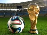 Brazuca, el balón del mundial