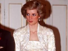 Las pertenencias de Lady Di se expondrán en Buckingham
