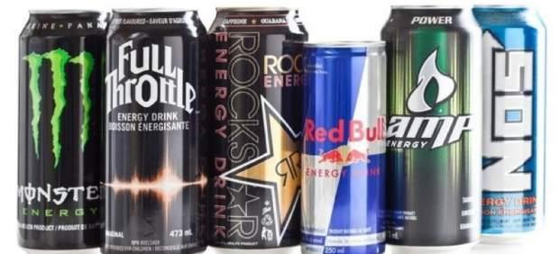 Reino Unido planea prohibir las bebidas energéticas a menores de 16 años