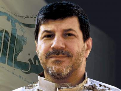 Asesinado un líder de Hizbulá
