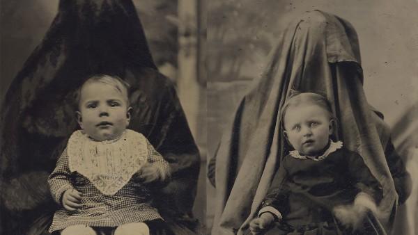 Madres ocultas