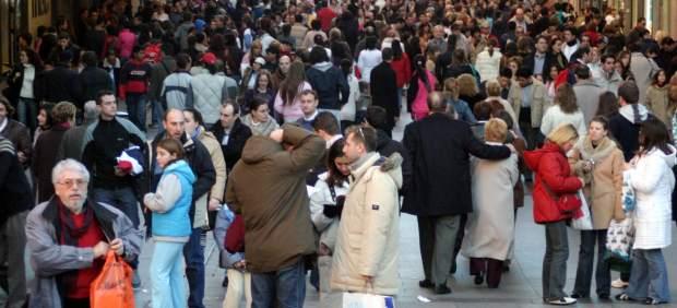 Turistas de compras: las mejores calles para pasear, mirar y gastar