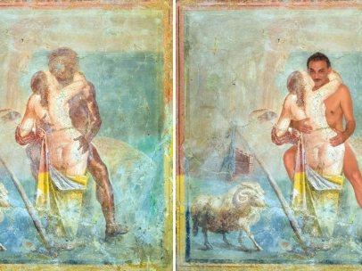 'ErotiCAM – Gabinetto Segreto II' - Manfredi