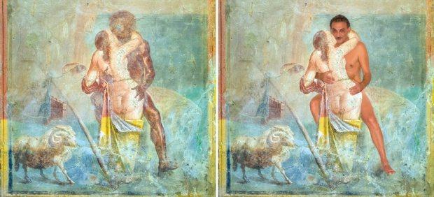 'ErotiCAM � Gabinetto Segreto II' - Manfredi