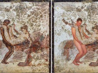 'ErotiCAM – Gabinetto Segreto II'