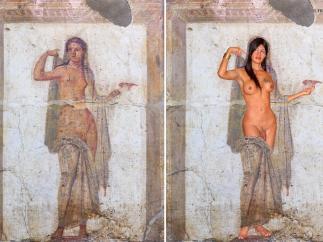 'ErotiCAM – Gabinetto Segreto II' - 'Lorena'