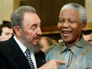 Reunión con Castro