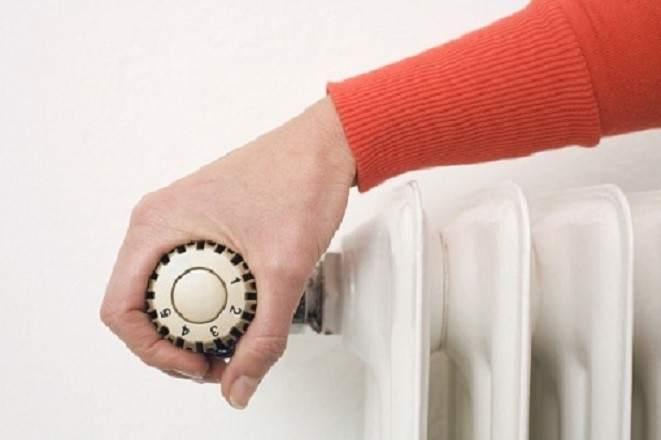 Hora de poner a punto el gas y la calefacci n - Radiadores para gas natural ...