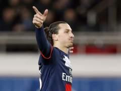 """Ibrahimovic dice que el Milan estaba """"desesperado"""" por ficharle"""