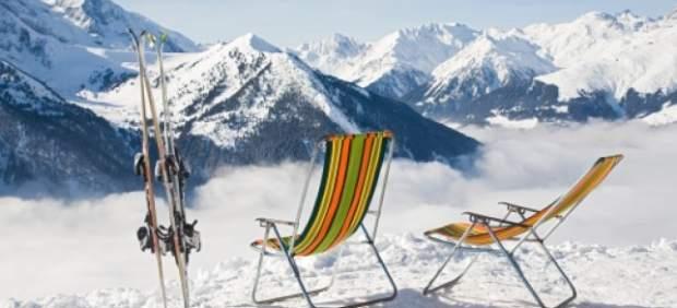 Pistas de esquí del mundo