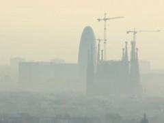 La Generalitat activa un aviso preventivo de contaminación en Barcelona y Lleida