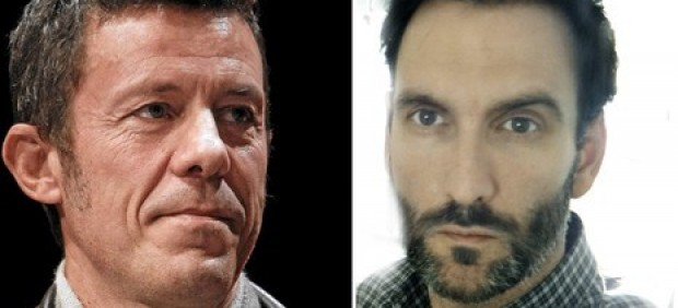 Secuestrados en Siria