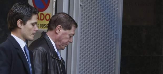La excúpula de Banco de Valencia ha sido condenada a hasta cuatro años de cárcel