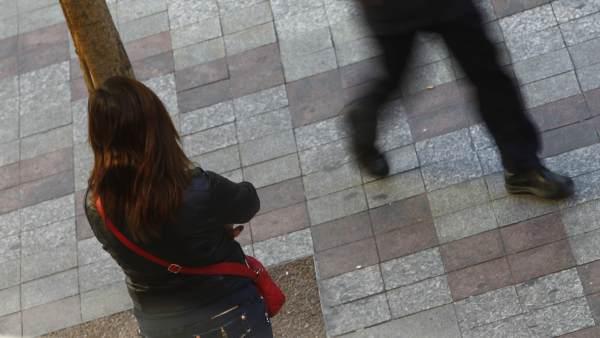 El Consell recolza un programa integral d'atenció a les persones que exerceixen la prostitució