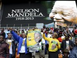 Funeral de Mandela
