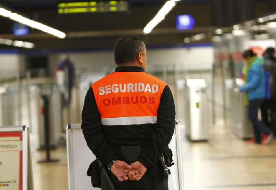 Resultado de imagen para vigilantes de seguridad