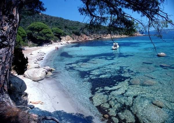 costa de crcega una de las islas ms grandes del mar mediterrneo gtres