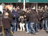 Enfrentamientos antes del Milan - Ajax