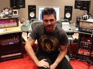 Juanes presenta 'La Luz'