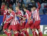 Atlético-Oporto, en la Champions