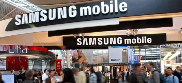 Samsung pierde cuota de mercado en 'smartphones' por primera vez en cuatro años
