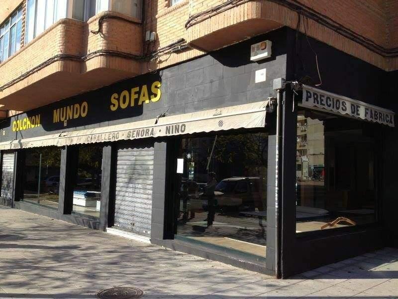 Comprar sofa madrid perfect sofs valencia sofs valencia for Factory muebles malaga