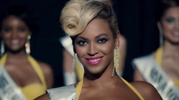 Beyoncé y Myley Cyrus: las más provocadoras estrellas de 2013