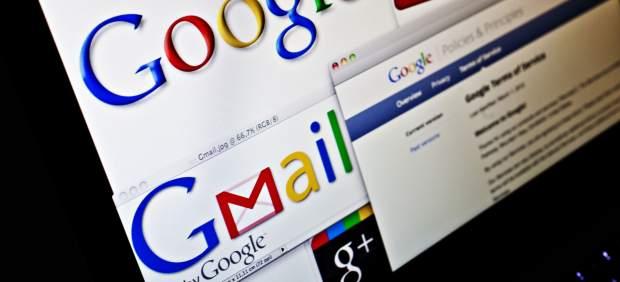 Un fallo en Gmail impide a muchos acceder a su correo
