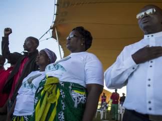 Un referente para los sudafricanos