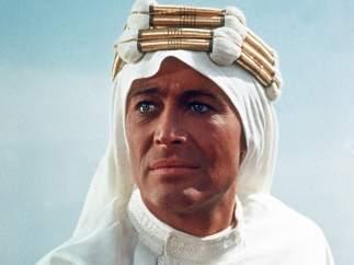 En 'Lawrence de Arabia'