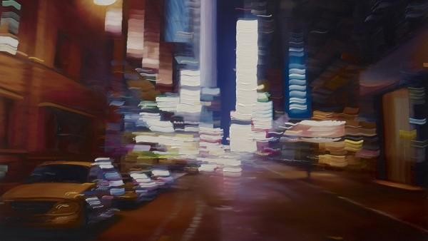 'Rhythmic Illumination'
