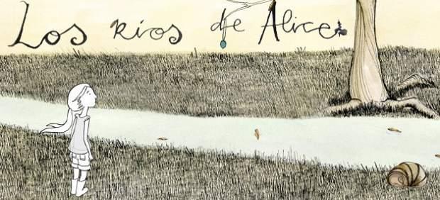 'Los Ríos de Alice' y el pueblo de Benavente, ganadores de los premios a la mejor app española