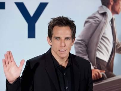 El actor y director Ben Stiller.