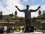 Estatua de Mandela