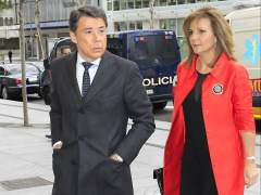 """González y su esposa blanquearon su """"dinerillo B"""" en varios negocios"""