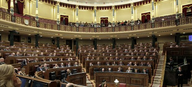 El PSOE propondrá que la labor parlamentaria sea exclusiva y no permita actividades privadas