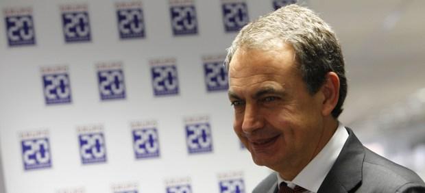 La oposición venezolana se reunirá con Zapatero, que está en Caracas como mediador