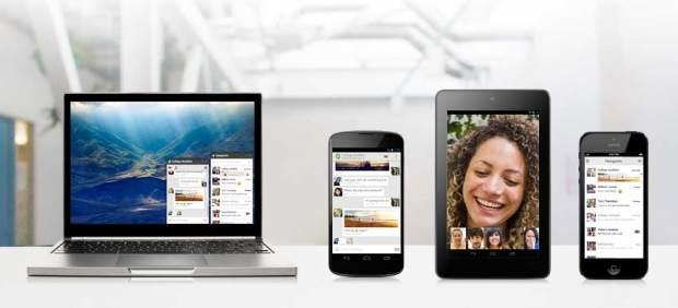 FaceTime, Skype y Google Hangouts: herramientas gratuitas para videollamadas esta Navidad