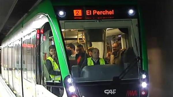 Metro de Málaga