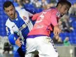 Espanyol-Real Valladolid
