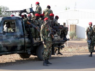 Sudán del Sur