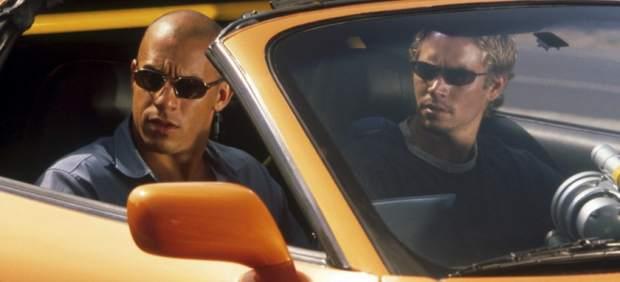 rodaje de 'Fast & Furious 7' se reanudará en abril tras la muerte de