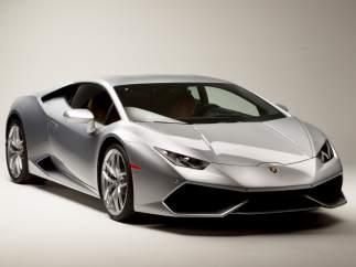 El Lamborghini Huracán tomará el relevo al Gallardo