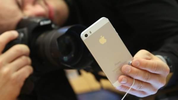 Apple patenta un sistema para que el iPhone tome fotografías a 'súperresolución'