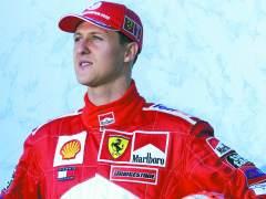 """El exrepresentante de Schumacher: """"Su familia debería contar la verdad"""""""